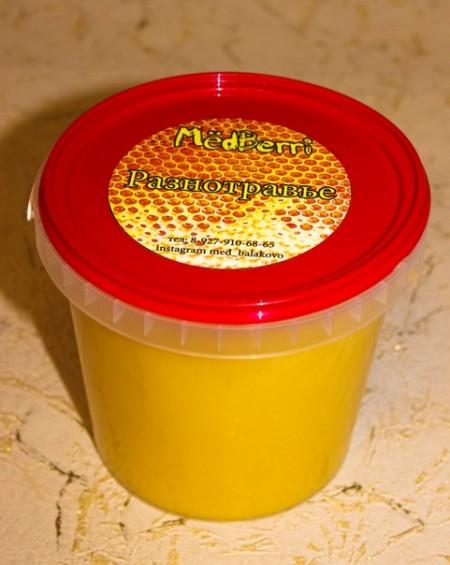мёд Балаково. Фото №2