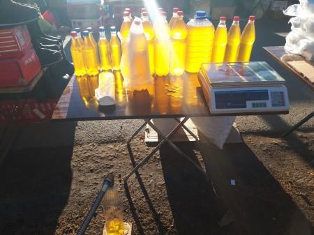 масло подсолнечное Чебоксары. Фото №1