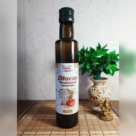 масло тыквенное Чебоксары. Фото №1