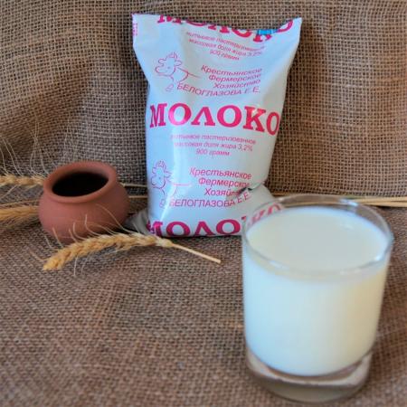 молоко Казань. Фото №1