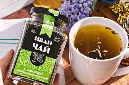 чай Москва. Фото №1