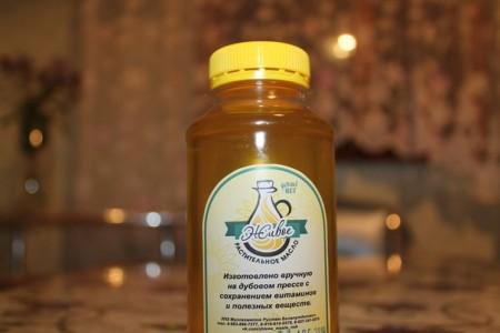 масло подсолнечное Нефтекамск. Фото №2