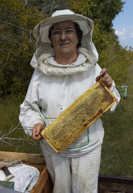 мёд Оренбург. Фото №2