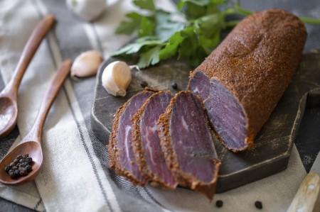 вяленое мясо Салават. Фото №1