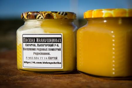 мёд Саратов. Фото №3