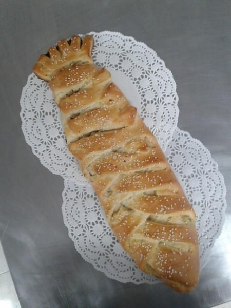 хлеб Тольятти. Фото №2