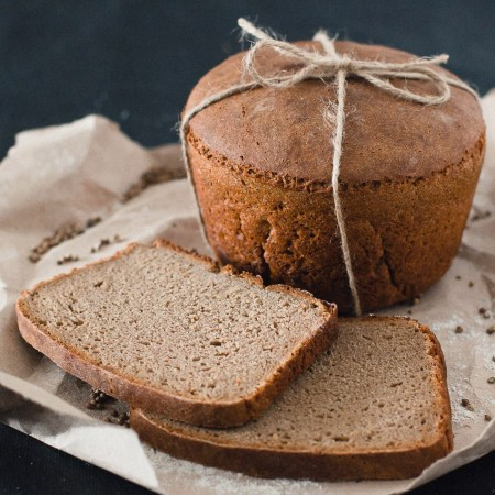 хлеб Тольятти. Фото №3