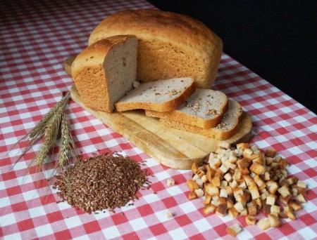 хлеб Тольятти. Фото №1