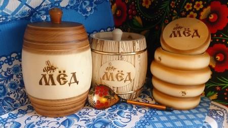 мёд Тольятти. Фото №1