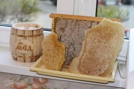 мёд Тольятти. Фото №2