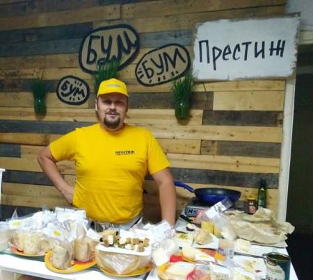 сыр Тольятти. Фото №2