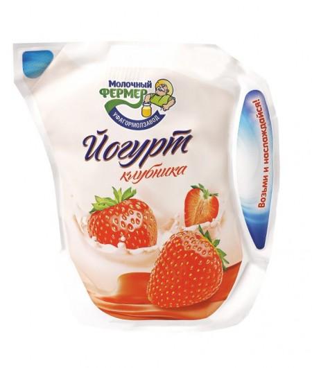 йогурт Уфа. Фото №2
