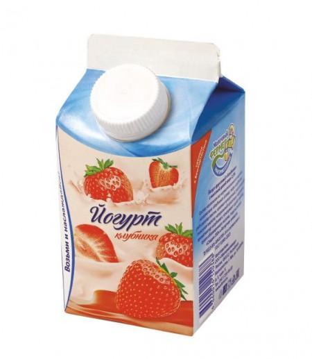 йогурт Уфа. Фото №3