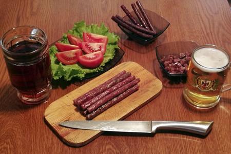 колбасные изделия Уфа. Фото №3