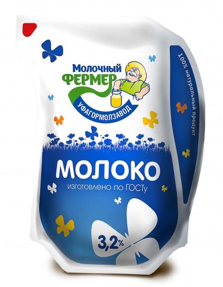 молоко Уфа. Фото №2