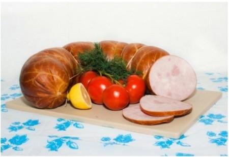 колбасные изделия Ульяновск. Фото №1