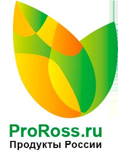 Логотип сайта Продукты России
