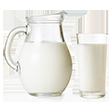 Категория Молоко