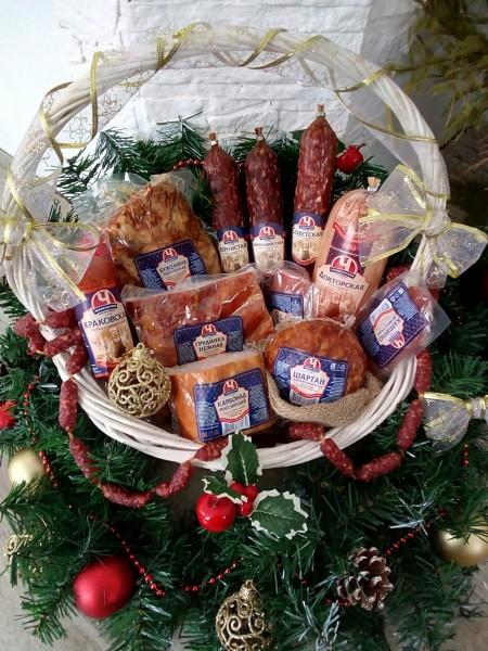 колбасные изделия Чебоксары. Фото №3