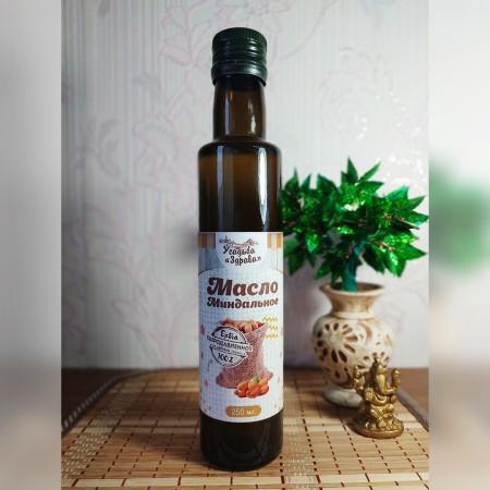 масло миндальное Чебоксары. Фото №1