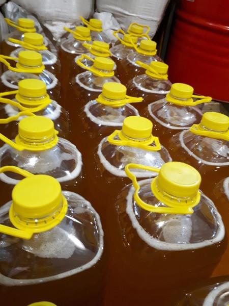 масло подсолнечное Чебоксары. Фото №2