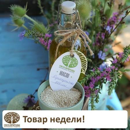 масло кунжутное Краснодар. Фото №2