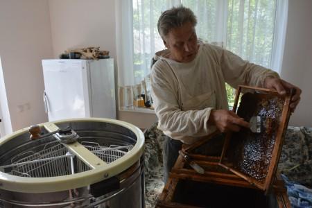 мёд Краснодар. Фото №2