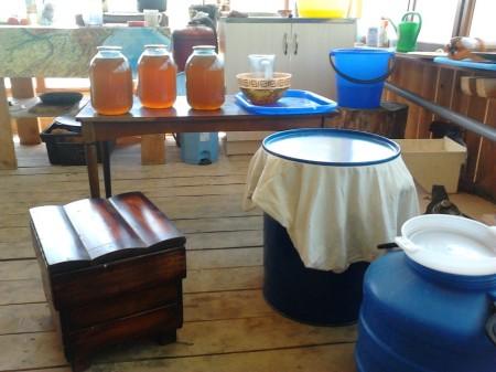 мёд Краснодар. Фото №3