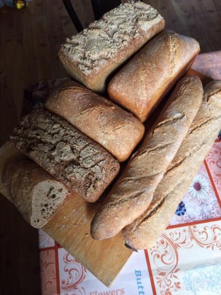 хлеб Нижний Новгород. Фото №3