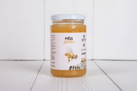 мёд Нижний Новгород. Фото №1