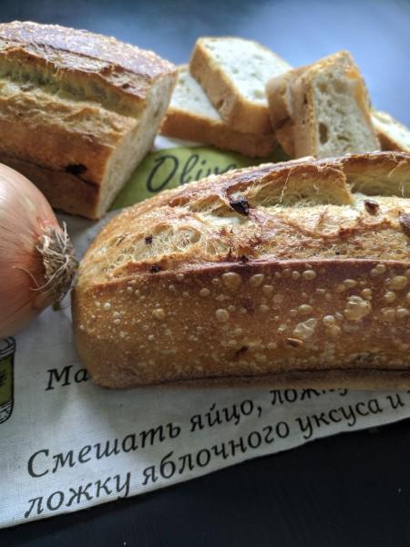 хлеб Омск. Фото №3