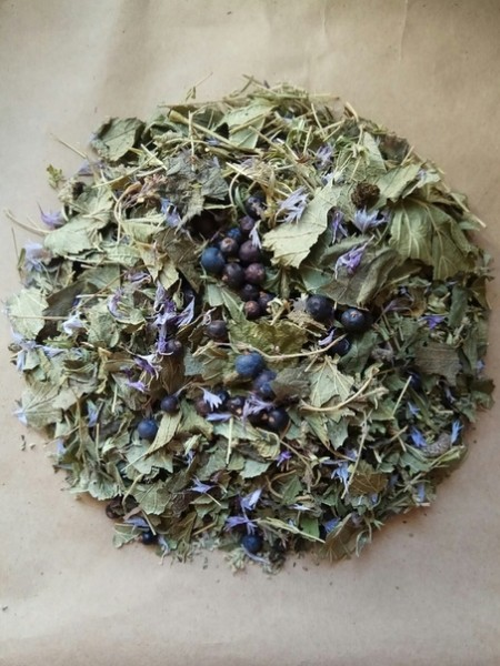чай Пенза. Фото №3