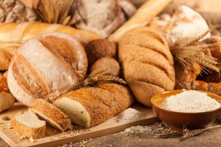 хлеб Пенза. Фото №1