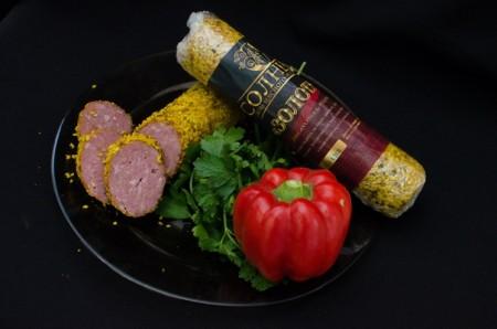 колбасные изделия Пенза. Фото №2