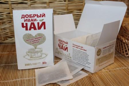 чай Псков. Фото №3
