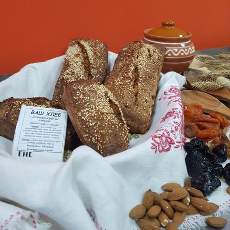 хлеб Псков. Фото №3