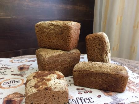 хлеб Самара. Фото №2