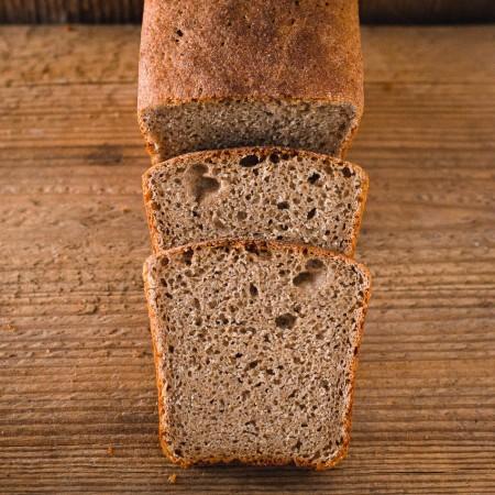 хлеб Самара. Фото №1
