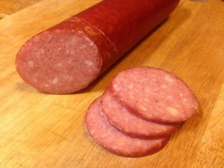 колбасные изделия Самара. Фото №2