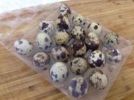 яйца перепелиные Самара. Фото №1