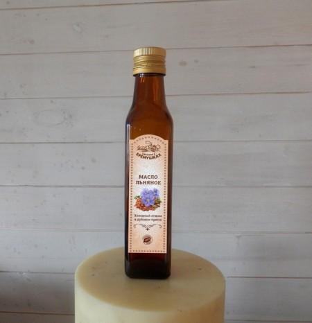 масло льняное Стерлитамак. Фото №2