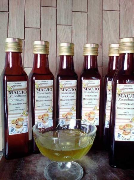 масло подсолнечное Стерлитамак. Фото №3