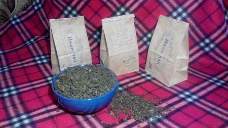 чай Тольятти. Фото №1