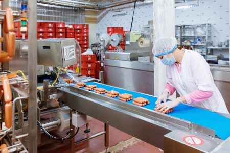колбасные изделия Тольятти. Фото №3