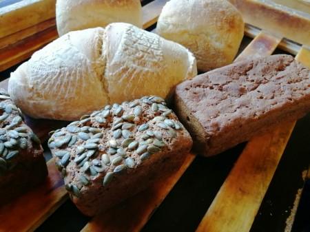 хлеб Уфа. Фото №2