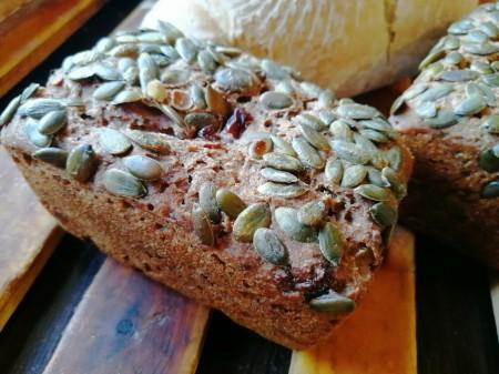 хлеб Уфа. Фото №3