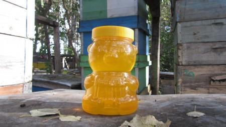 мёд Уфа. Фото №1