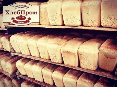 хлеб Ульяновск. Фото №3