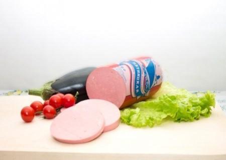 колбасные изделия Ульяновск. Фото №3