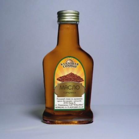 масло горчичное Волгодонск. Фото №1